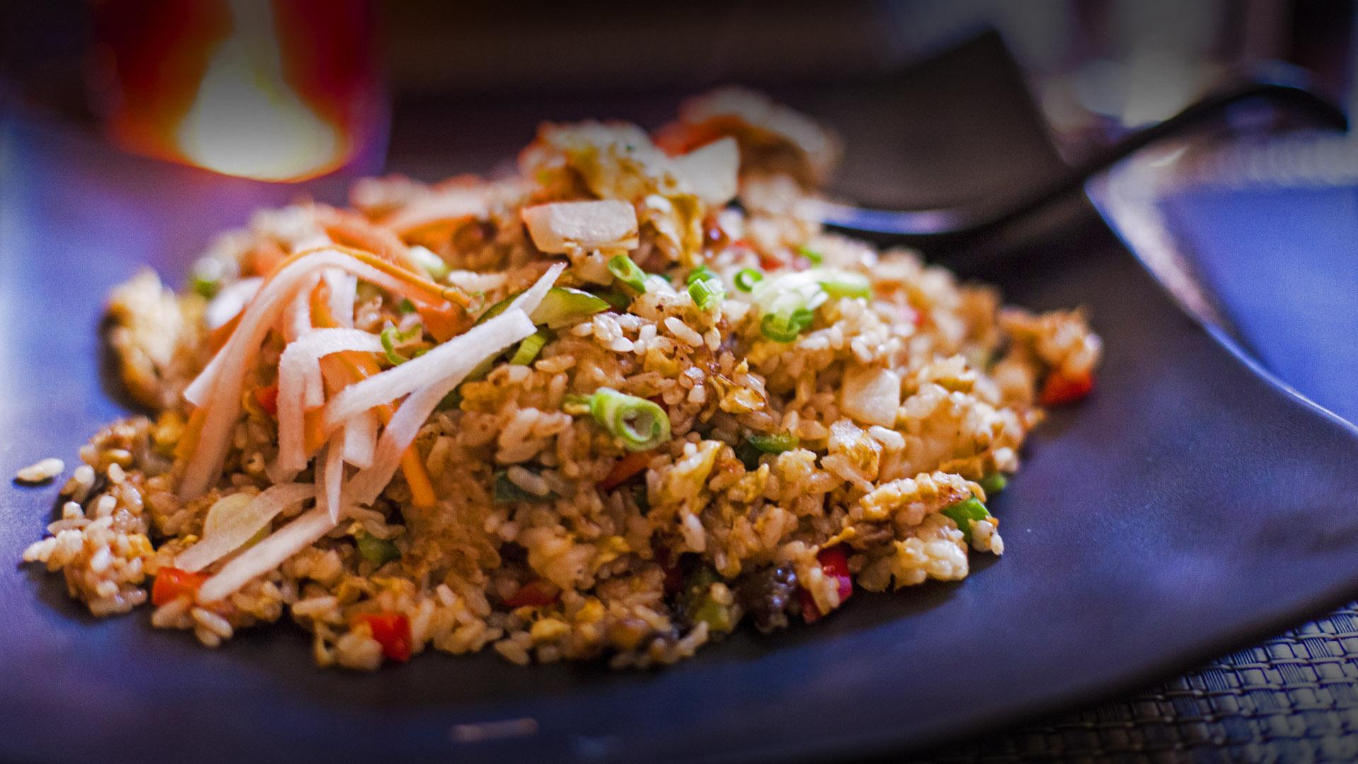 Fresh Asian Cuisine