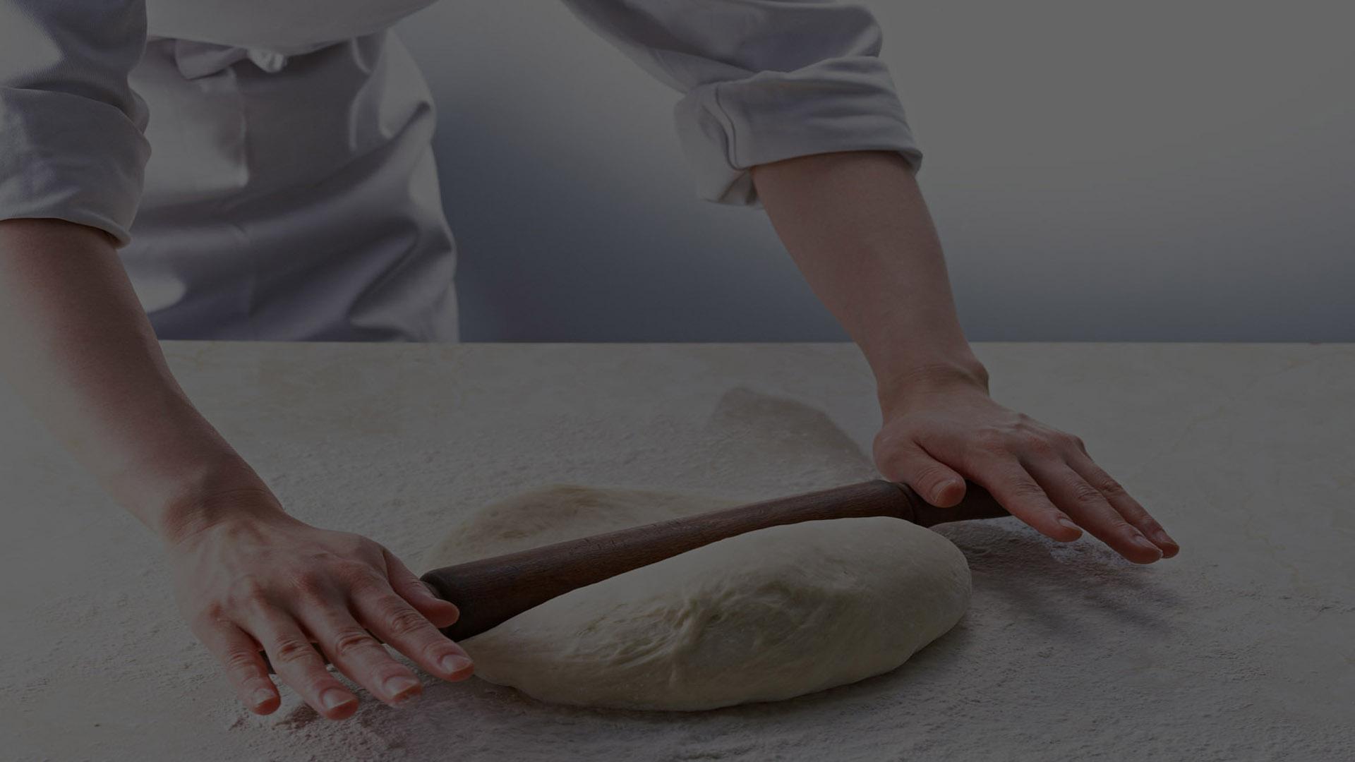 The Arts of Dumpling