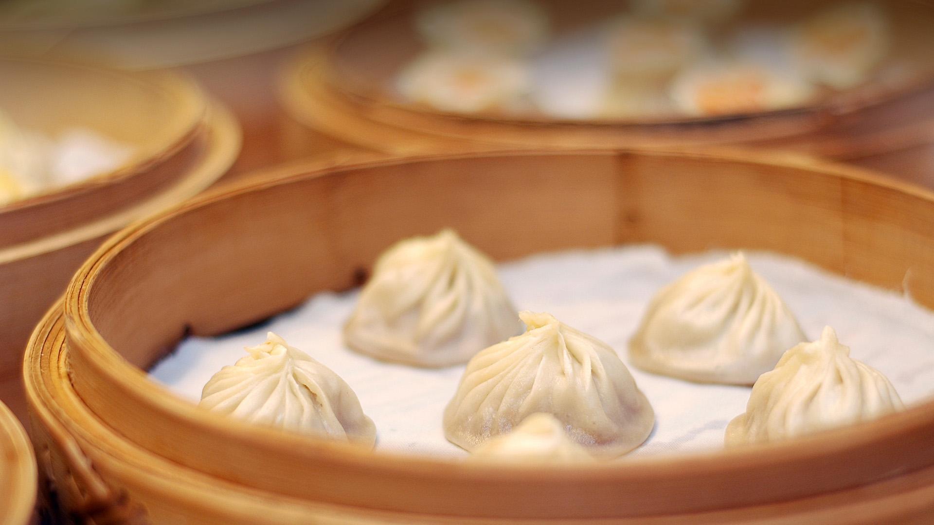 Taste of Dumpling