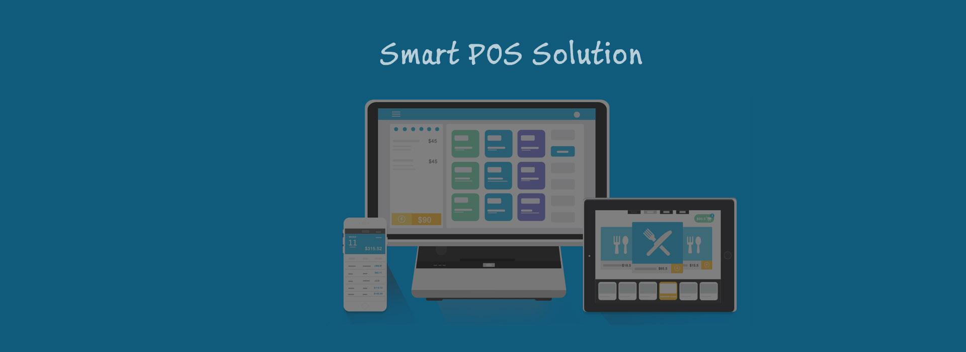 SlickMenus POS Solutions